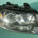 03 04 05 Audi A4 quattro RIGHT RH DRIVERS XENON HID HEADLIGHT 8E0 941 030 K