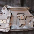 Sebring Convertible Rear Drivers Side Window Regulator & Motor 1996-2004 Left #2