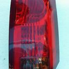 Cadillac CTS CTS-V Tail Light Right Hand Passenger's Side 2003-2007
