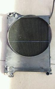 BMW e30 M20 Engine Radiator 60663 17111468074 325i 325is 1987