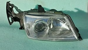 Saab 9 5 9-5 RH HEADLIGHT ASSEMBLY 02-05 PASSENGERS SIDE XENON W Ballast + Bulb