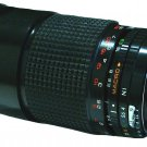 ERNO AUTOMATIC DIAPHRAGM ONE TOUCH MACRO LENS 28-200MM f/4.0-5.6