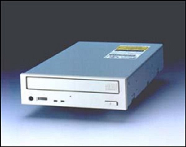 NEW Teac CD-W512S-B02 1977071B02 Internal SCSI CDRW CDR CD-RW CD-R Drive WS512S