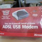 *NEW* Intel Xircom ADSL USB Modem Portgear DSL Internet Adapter High Speed Inter