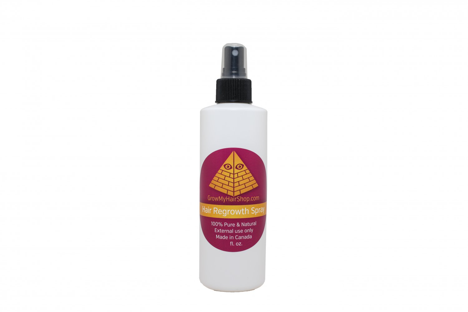 Hair Regrowth Spray 250ml (8.45 fl. oz.)