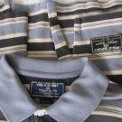 RALPH LAUREN POLO SPORT S/S SHIRT  Black Logo Size XLarge XL VERY NICE
