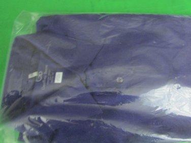 NWT Geoffrey Beene Men's dress Confort Fit 17 32/33  Wrinkle Free