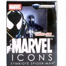Marvel Icons Symbiote Spider-Man NY Comic-Con Exclusive Figure Bust