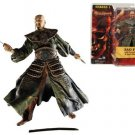 "PIRATES OF THE CARIBBEAN AT WORLD'S END Series 1 SAO FENG NECA 7"" figure"
