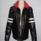 Free Shipping Alex Mercer Prototype Action Game Faux Leather Jacket with Dragons