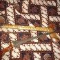 Antique Genuine Keris kris of Central java Indonesia - Old Magic Blade, Sword, Knife