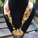Exclusive Asian Necklace