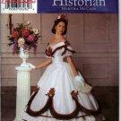 UNCUT Simplicity Pattern 5724-Size HH (6,8,10,12)-Misses' Ball Dress
