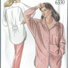 NEWLOOK Pattern 6330-UNCUT-Size(8-10-12-14-16-18)Six Sizes in One