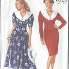 NEWLOOK Pattern 6523 - UNCUT - Size A (6-18) Seven Sizes in One