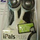 iPals Plus Poseable Speakers for your iPod MP3 Player or CD Player Free Shipping