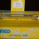 QTY 2 Wiko EHM 300W 120V BULB EHM 300W HALOGEN LAMP Osram SSTV Q300T3/CL