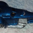 2001 Hot Wheels Hammered Coupe (#120) - loose