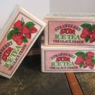 Strawberry Iced Tea bags