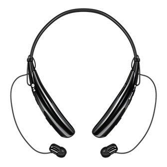 LG Tone+ Stereo Bluetooth Headset (NEW)