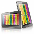 """9"""" Capacitive A23 Dual-Core Android 4.2 8GB Tablet PC Dual Camera Black&White"""