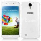 "HTM A9500 4.7"" Android4.2.0 OS SC6820 Single Core 1.2GHz Bar Cellphone White (US Standard)"