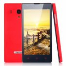 """HTM M1 4.7"""" IPS Screen MTK6515 1.3GHz Single Core Android4.2.2 OS Smart Phone Red"""
