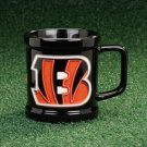 Pewter 'B' Logo Coffee Mug