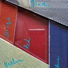 "18""x42""x1/16"" 1x1 Plain Weave Carbon Fiber Plate Sheet Panel Glossy One Side"