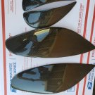 Lexus Gs 300Camoflage Eyelids Real Carbon Fiber  98-05