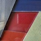"6""x42""x1/32"" 1x1 Plain Weave Carbon Fiber Plate Sheet Panel Glossy One Side"