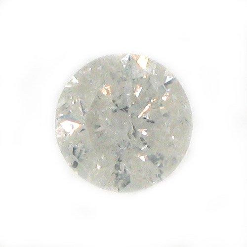 1.14 Carat Brilliant Round Cut Diamond Loose Gem Stone SI3-I1 J-K