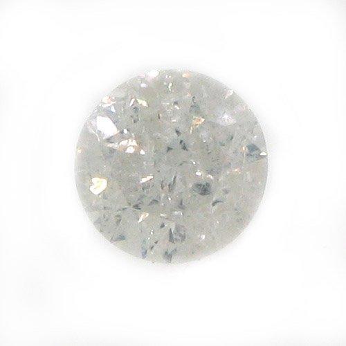 1.06 Carat Brilliant Round Cut Diamond Loose Gem Stone SI2-3 H-I