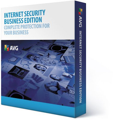AVG INTERNET SECURITY 2014 BUSINESS EDITION