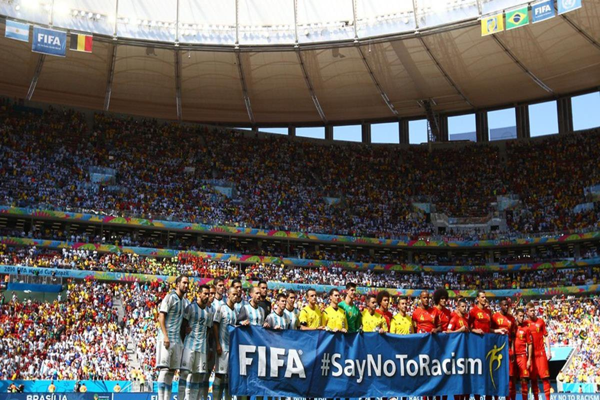 040 - 12 x 8 - 2014 World Cup Finalists - Argentina