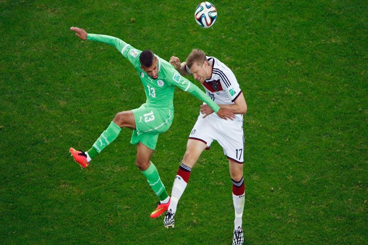 023 - 12 x 8 - 2014 World Cup Finalists - Germany