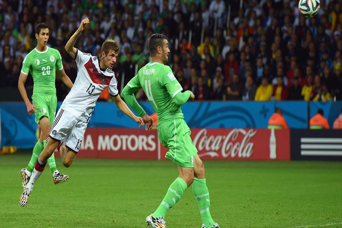 030 - 12 x 8 - 2014 World Cup Finalists - Germany