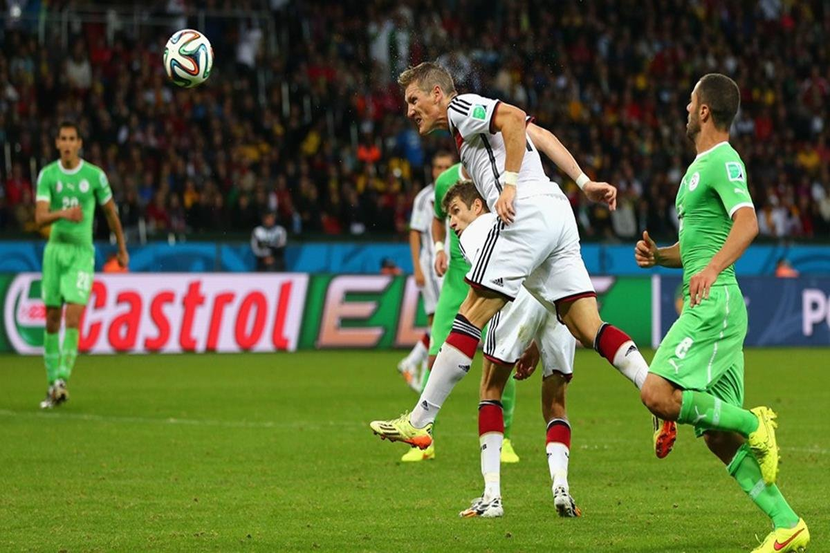 036 - 12 x 8 - 2014 World Cup Finalists - Germany