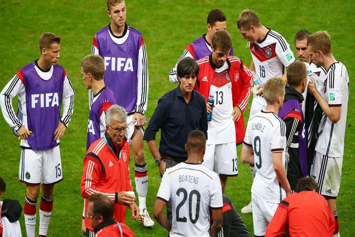045 - 12 x 8 - 2014 World Cup Finalists - Germany