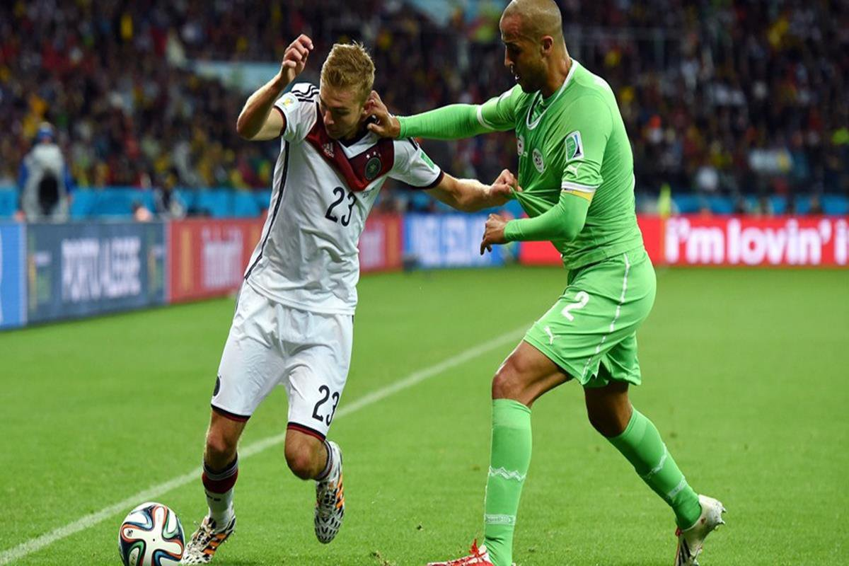 071 - 12 x 8 - 2014 World Cup Finalists - Germany