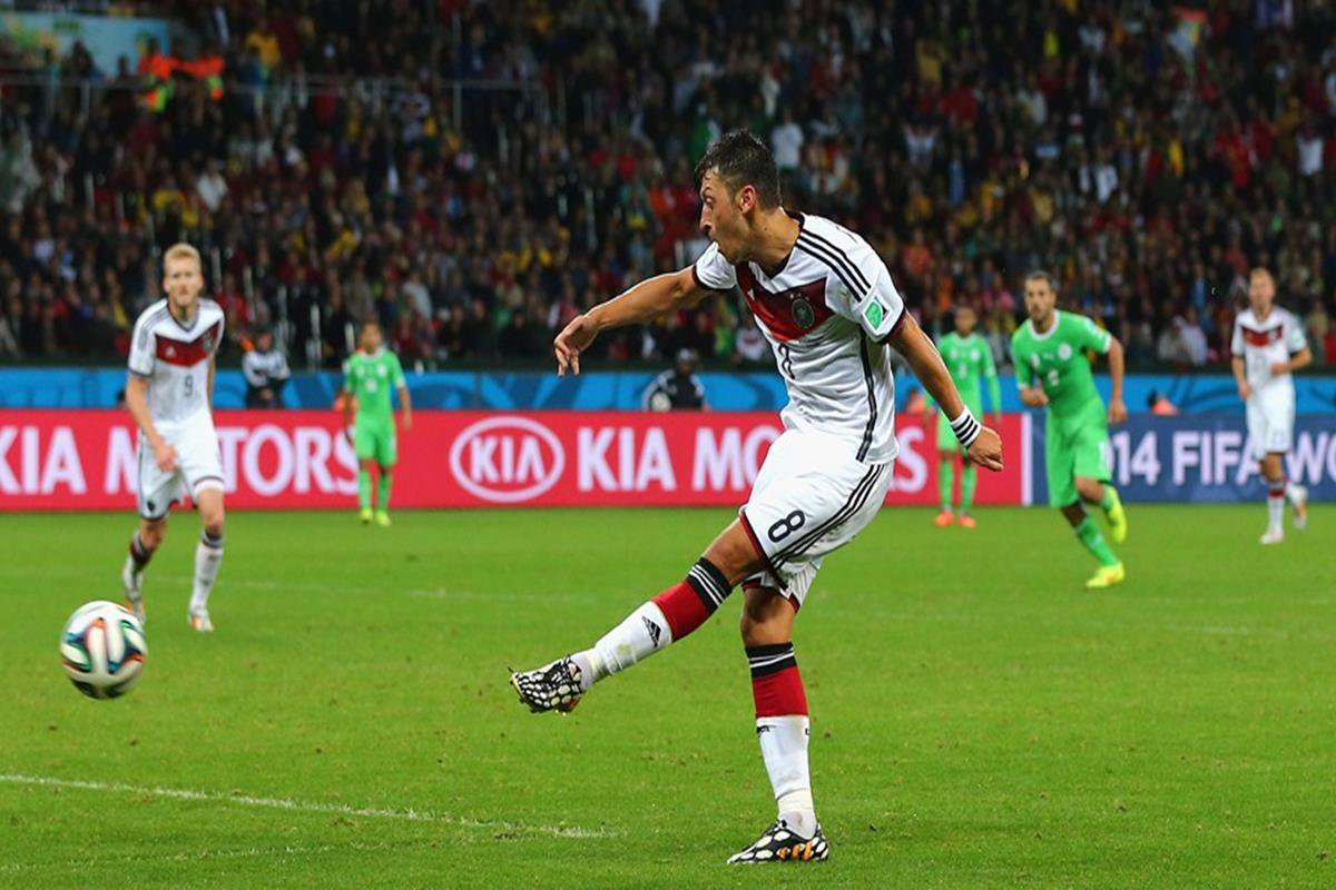 075 - 12 x 8 - 2014 World Cup Finalists - Germany