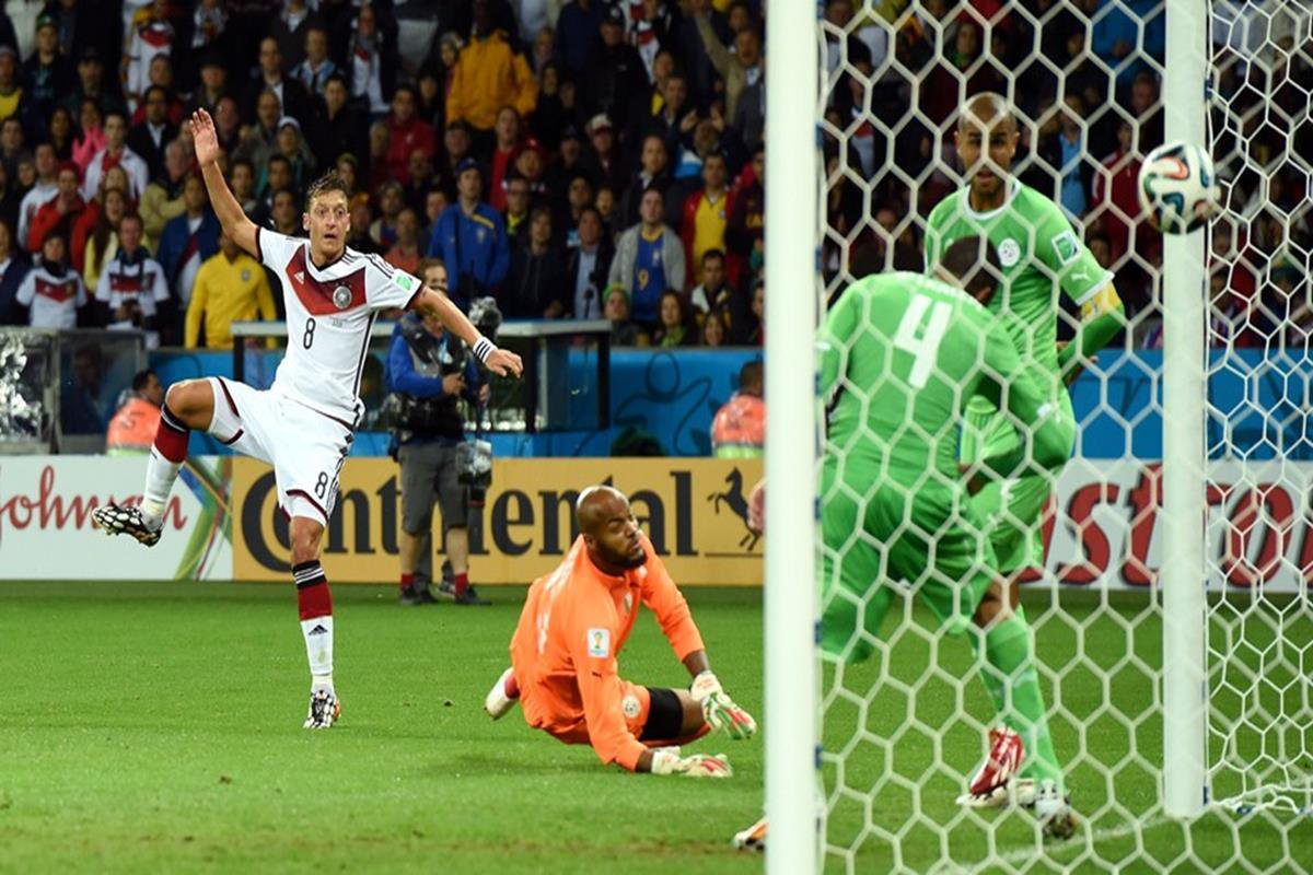 077 - 12 x 8 - 2014 World Cup Finalists - Germany