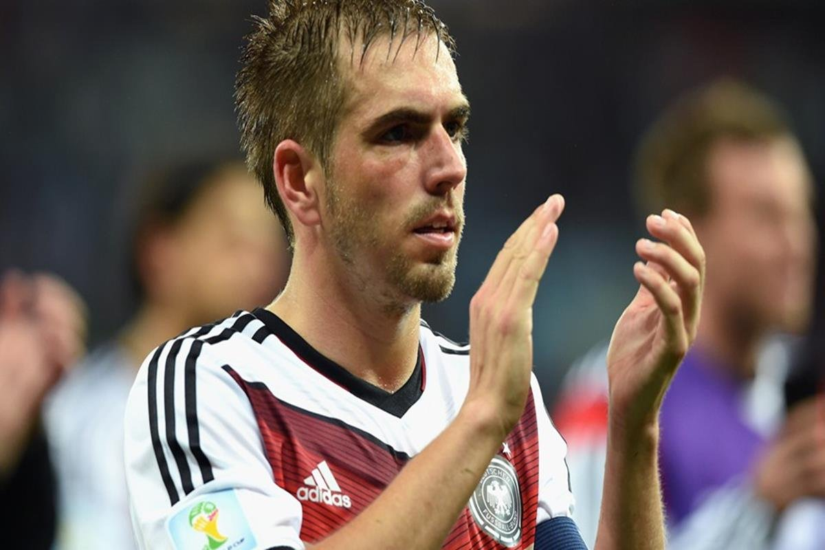 085 - 12 x 8 - 2014 World Cup Finalists - Germany