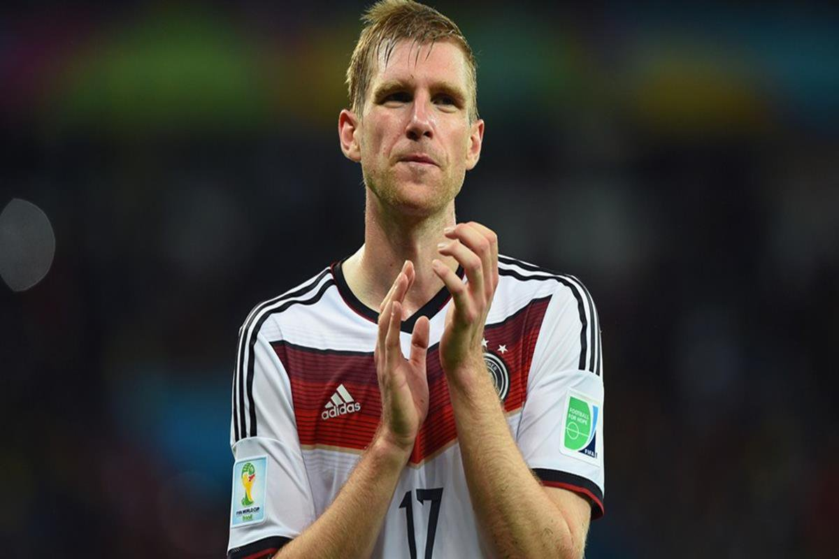 088 - 12 x 8 - 2014 World Cup Finalists - Germany
