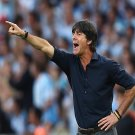 659 - 8 X 6 Photo - 2014 World Cup - The Final - Germany v Argentina - Joachim Loew
