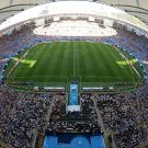 660 - 8 X 6 Photo - 2014 World Cup - The Final - Germany v Argentina - The Maracana In Play
