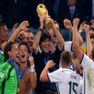 11 - 8 x 6 Photo - Football - FIFA World Cup 2014 WINNERS - GERMANY