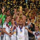 19 - 8 x 6 Photo - Football - FIFA World Cup 2014 WINNERS - GERMANY