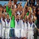 21 - 8 x 6 Photo - Football - FIFA World Cup 2014 WINNERS - GERMANY