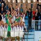 23 - 8 x 6 Photo - Football - FIFA World Cup 2014 WINNERS - GERMANY